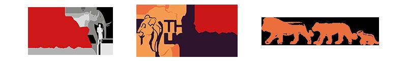 Tusk Lion Trail 2021 Logo