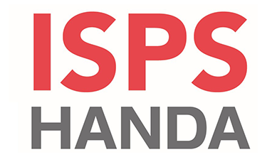 ISPS Handa Logo