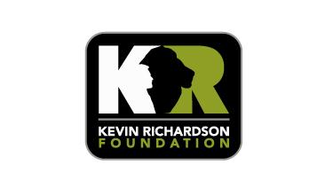 Kevin Richardson Foundation Logo