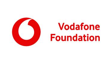 Vodafone Foundation Logo