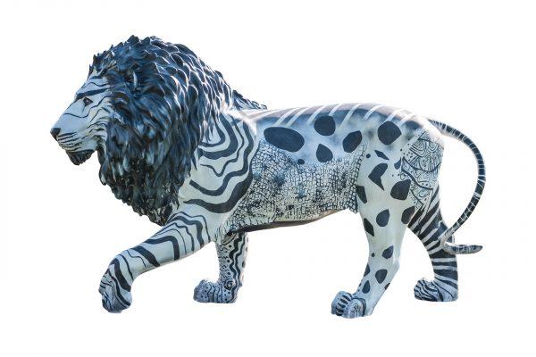 Tusk Lion Trail 2021 - Deborra-Lee & Oscar Jackman - Generously sponsored by Evan Pollack
